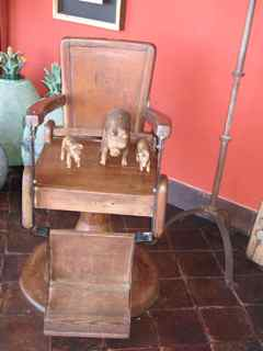 Swell May 2017 A Second Winter In San Miguel De Allende Mexico Gmtry Best Dining Table And Chair Ideas Images Gmtryco